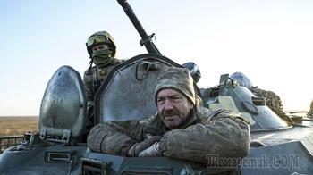 Киев создал условия для провала встречи Путина и Зеленского