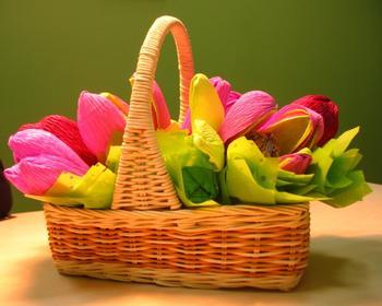 Как сделать цветы из бумаги своими руками: идеи и инструкции по созданию