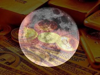 Денежный лунный календарь на декабрь