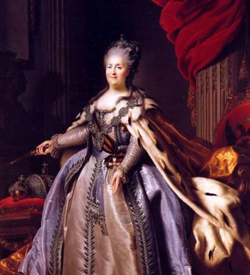 Сколько детей было у Екатерины Великой и подробности личной жизни