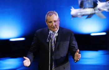 РФ готова принять сотрудников украинской самолетостроительной компании «Антонов»