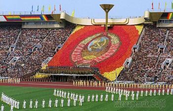 Что скрывали про московскую Олимпиаду-80
