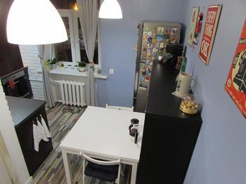 «Хотели создать уютную кухню, не выходя за рамки бюджета»: опыт ремонта