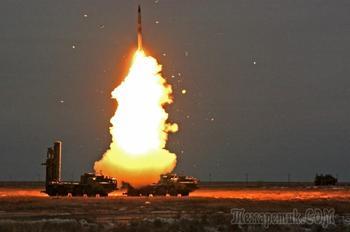 Аналитики США назвали «истинную причину» страха НАТО перед С-400