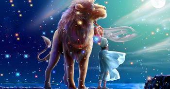Новолоние в знаке льва: что ожидает разные знаки зодиака