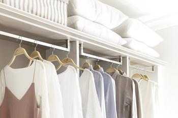 Как ароматизировать вещи в шкафу и ящиках