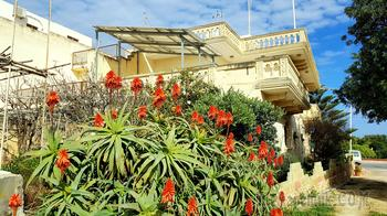 Мальта. 15. Дома и балконы. Город Шара и его удивительные дома
