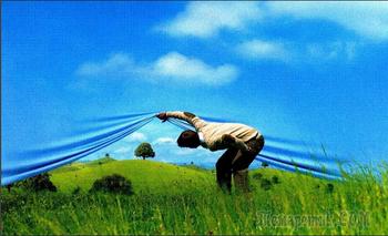 «Наш мир иллюзия?»
