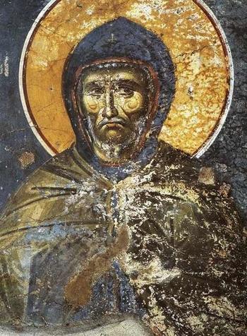 Преподобный Ефрем Сирин: вехи жизни
