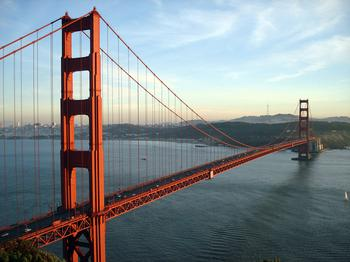 Самые известные мосты: 10 прекрасных сооружений, которые обожают туристы