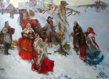 Как христианину праздновать Масленицу?