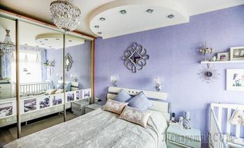 Уютная квартира 55 м²