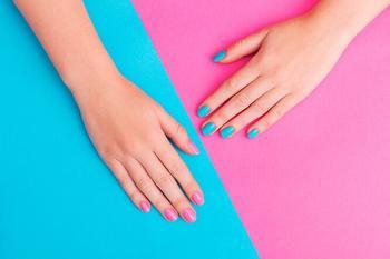 Что говорит о вашем характере форма ногтей