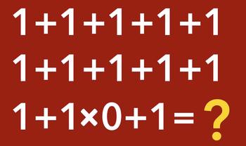 Загадка, которую не так просто решить! 88% людей ошибаются и дают ответ 12!