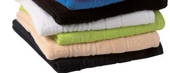 Сохранить мягкость: как стирать махровые полотенца