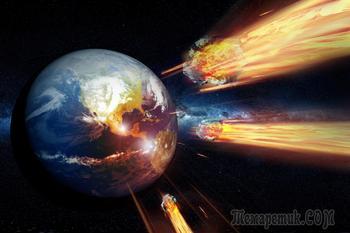В девять раз быстрее пули: как NASA планирует сбивать опасные астероиды