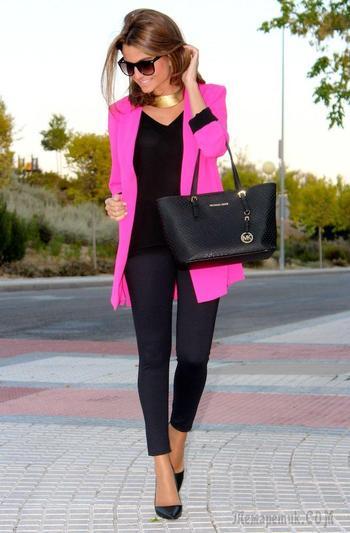 Не пара: 7 вещей, которые нельзя носить с леггинсами