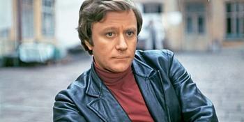 Андрей Миронов: актёр, родившийся и умерший на сцене