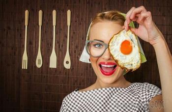 20 продуктов, которые обязательно должны быть на вашей кухне