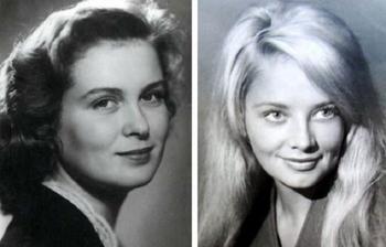 Советские актрисы, которых сгубила алкогольная зависимость