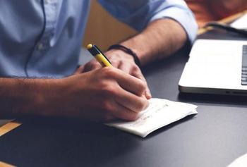 Как правильно составить расписку о займе денег?