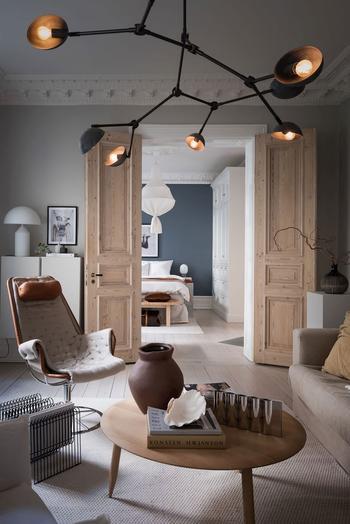 Замечательная квартира в Гётеборге
