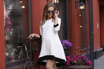 Модные хитрости: ТОП-7 платьев, способных скрыть недостатки фигуры