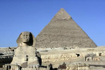 Долина царей и пирамиды Гизы: сколько ещё тайн предстоит разгадать?