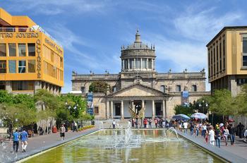 Гвадалахара: неповторимая Жемчужина запада в Мексике