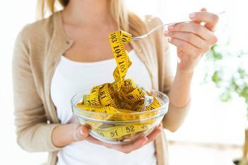 Вредные привычки, мешающие похудеть в области живота