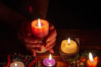 Магические ритуалы по привлечению желаемого в жизнь
