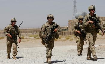 NYT узнала о предложенной Россией награде талибам за убийство военных США