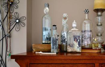 Веселые и полезные идеи поделок из бутылок