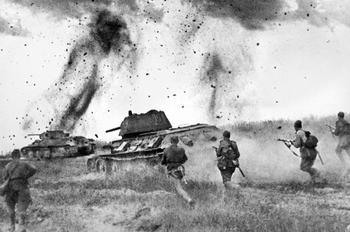 Триумфы Курской дуги. Почему немецкая операция «Цитадель» потерпела провал?