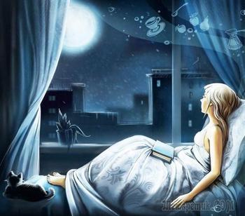 Летняя ночь