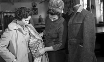 8 самых желанных профессий для рядовых советских граждан