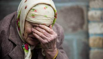 100 граммов хлеба: в России введены нормы питания для стариков, и они похожи на пайки пленных немцев