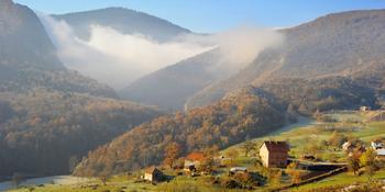 «Вы там у себя в раю…», или жизнь в Сербии