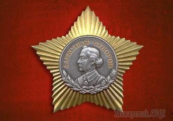 10 фактов об Александре Васильевиче Суворове - единственном в мире полководце, не проигравшем ни одной битвы