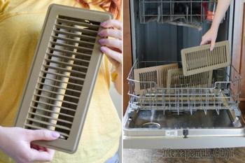 15 привычек людей, у которых дома никогда не бывает грязно