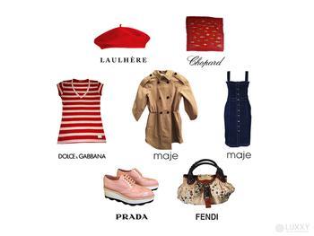 5 актуальных элементов французского стиля