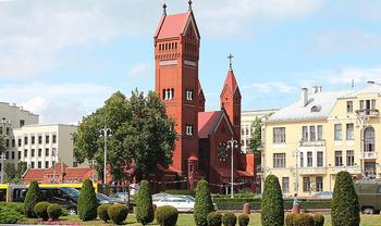 Достопримечательности Минска: что посмотреть в столице Беларуси