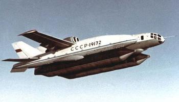 Мощные виды вооружения, которые в СССР держали в тайне