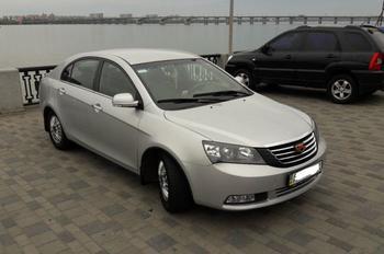 5 китайских автомобилей, назвать которые «ширпотребом» язык уже не повернется