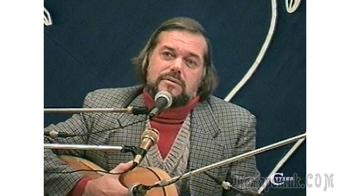 В этот день 25 лет назад... Из архива. Александр Васин-Макаров. Творческий вечер 11 апреля 1996 г., Центр песни