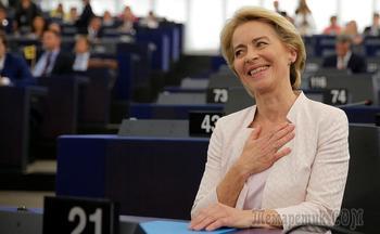 «Я думаю о России»: глава ЕК призвала Европу к «языку силы»