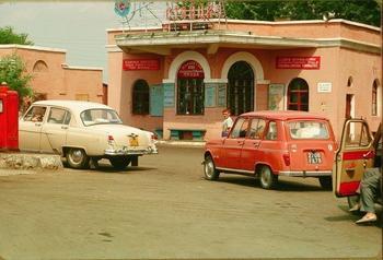 Бензин в СССР: его качество и цена