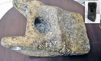 Инопланетяне прилетали на Землю в древности?