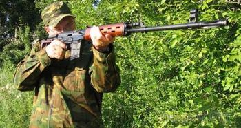 Обзор пневматических винтовок СВД