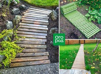 10 садовых изобретений, с которыми проще работать на участке